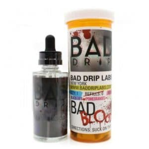 Bad Drip – Bad Blood E-liquid