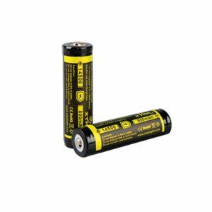 XTAR 14500 800mAh Battery