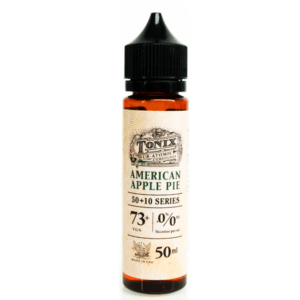 Tonix – American Apple Pie E-liquid