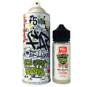 FAR – Neon Green Slushie E-liquid