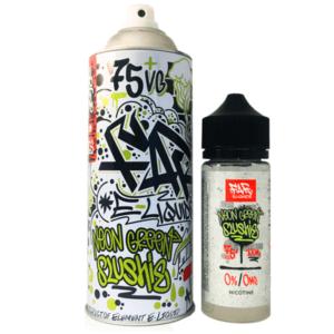FAR - Neon Green Slushie E-liquid