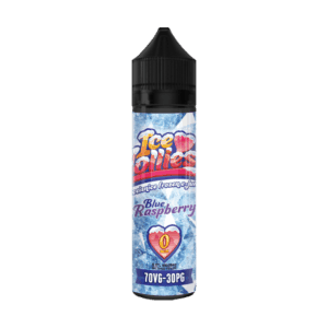 Ice Love Lollies Blue Raspberry E-Liquid