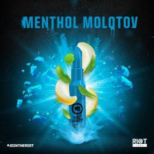 Riot Squad – Menthol Molotov