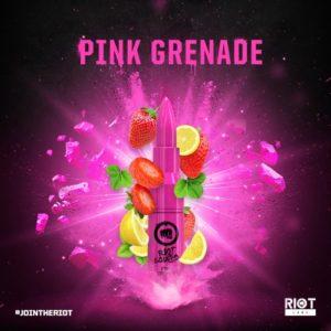 Riot Squad – Pink Grenade