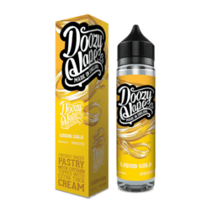 LIQUID GOLD BY DOOZY VAPE CO