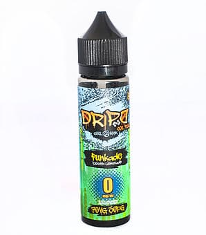 Funkade E-liquid - Dripd Coil Fuel