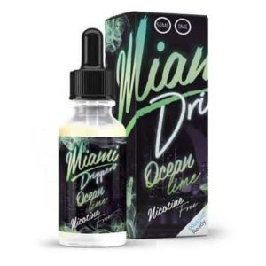 Ocean Lime By Miami Drip Club