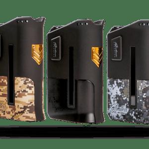 Limitless Mod Co. Arms Race 200W TC Box Mod