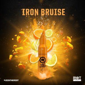 Riot Squad – IRON BRUISE