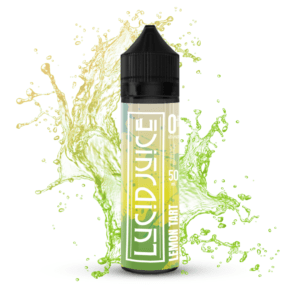 Lucid Juice - Lemon Tart