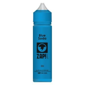 Blue Soda by ZAP! JUICE