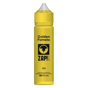 Golden Pomelo by ZAP! JUICE