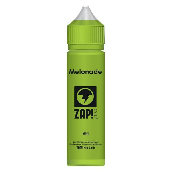 Melonade by ZAP! JUICE