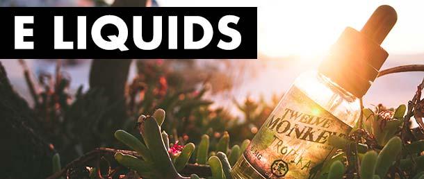 E-Liquid
