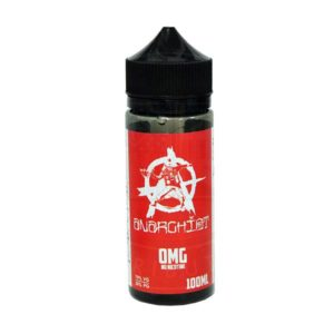 Anarchist Juice – Red E-liquid-Shortfill