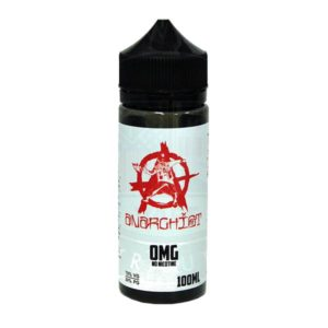 Anarchist Juice – White E-liquid-Shortfill