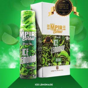 Empire Brew Ice Lemonade