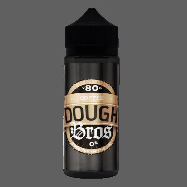 Dough Bros Coffee