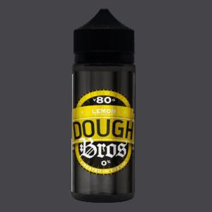 Dough Bros Lemon