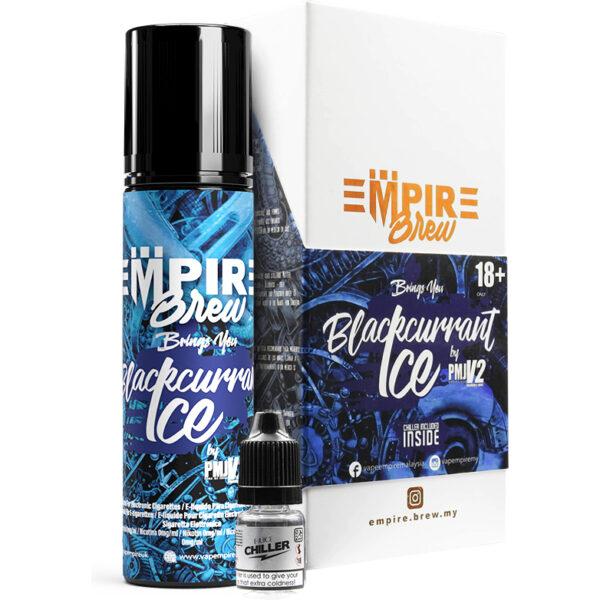 Empire Brew Blackcurrant Ice