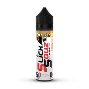Slick Sauz – RY4 Tobacco – 70/30
