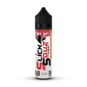 Slick Sauz – Strawberry Kiwi – 70/30