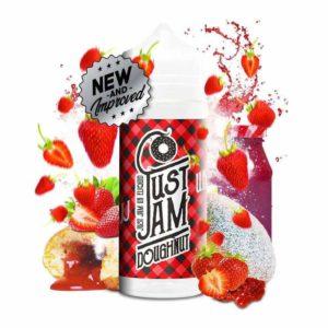 Just Jam – Strawberry Doughnut