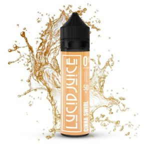 Lucid Juice - Cinna Swirl