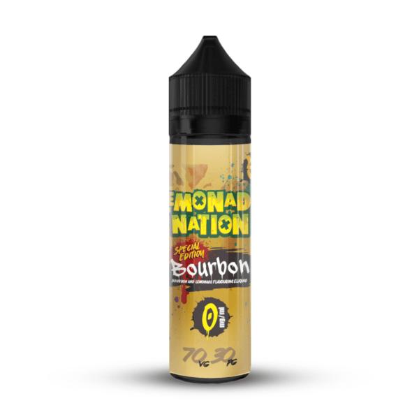Lemonade Nation – Bourbon