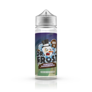 Dr Frost Honeydew blackcurrant