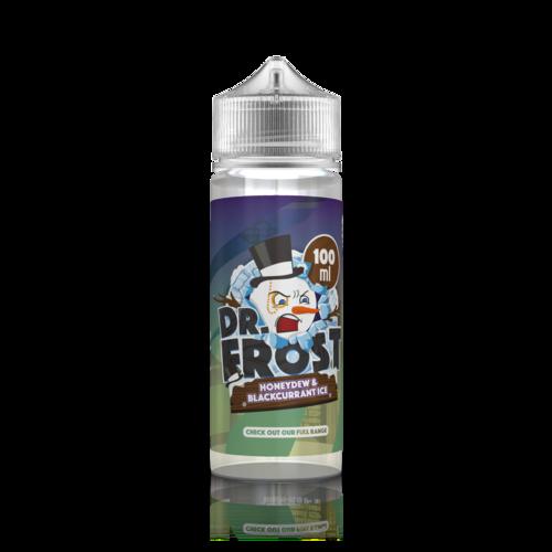 Dr Frost Honeydew blackcurrant