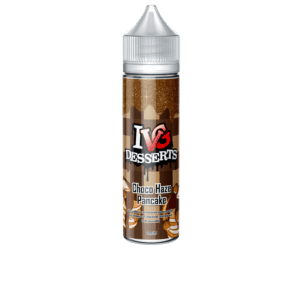 CHOCO HAZE PANCAKE ELIQUID BY I VG DESSERTS