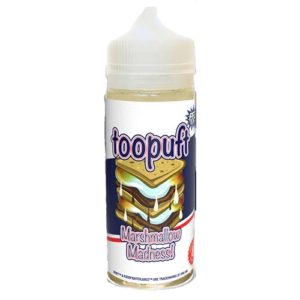 Too Puft Marshmallow Madness - Food Fighter Juice