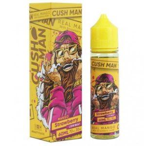 Cushman Series Mango Strawberry 60ml