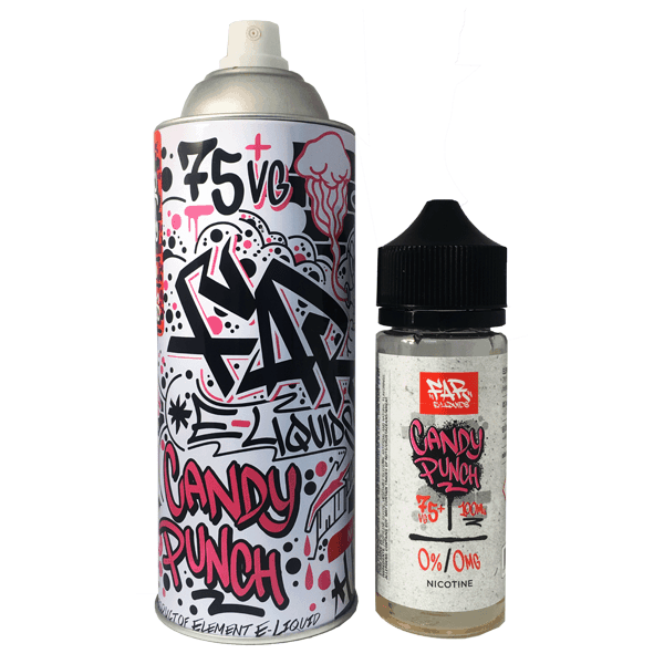 Candy Punch – FAR