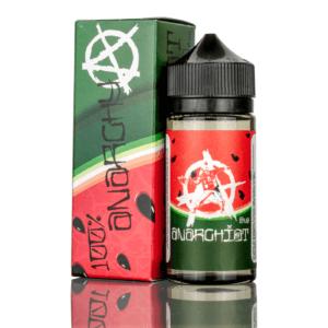 Anarchist Juice – Watermelon E-liquid-Shortfill