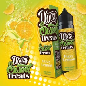 FIZZY LEMON BY DOOZY SWEET TREATS