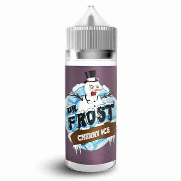 Dr Frost Cherry Ice