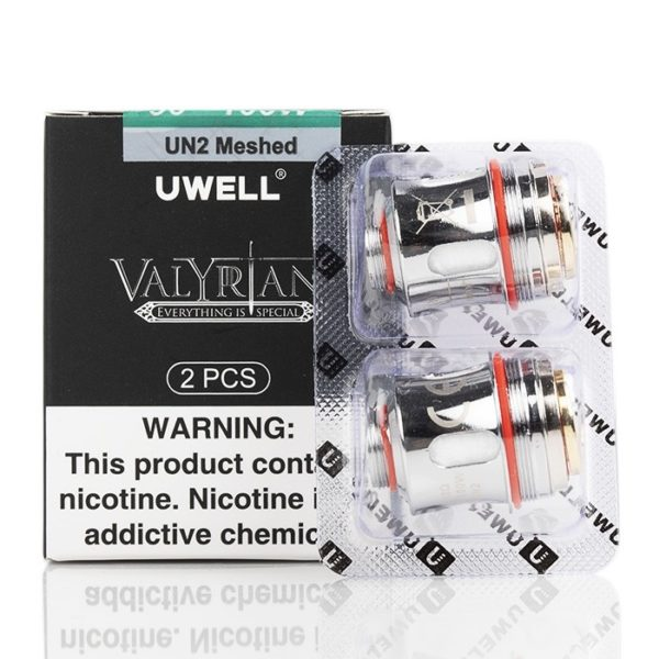 UWELL VALYRIAN REPLACEMENT VAPE COILS