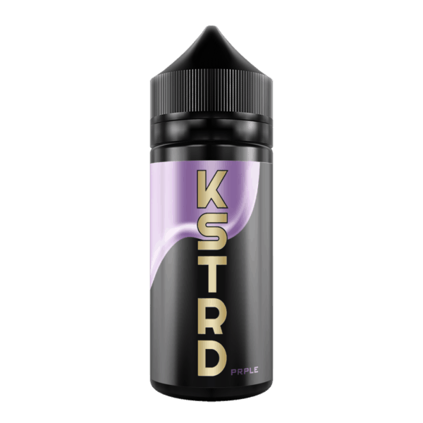 KSTRD – PRPLE 100ML
