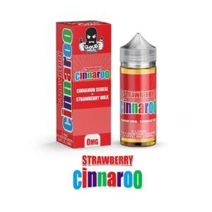 STRAWBERRY CINNAROO 100ML BY CLOUD THIEVES