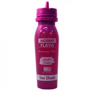Horny Flava – Dear Blondie 100ml Limited Edition