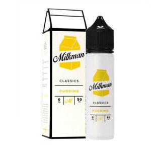 The Milkman – Pudding
