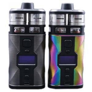 Teslacig CP Couples Kit