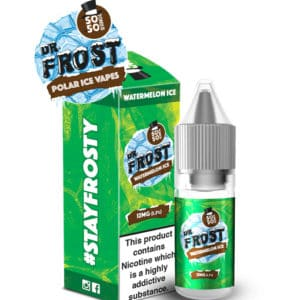 Dr Frost – Watermelon Ice 50-50