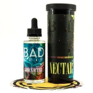 Bad Drip – God Nectar E-liquid