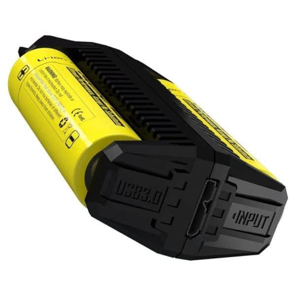 Nitecore F2 Flexible Power Bank, powerbank and charger