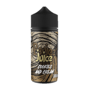 BOUJEE JUICE – COOKIES AND CREAM