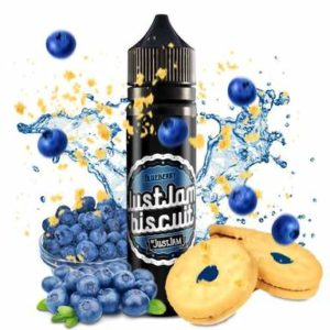 Blueberry Biscuit by Just Jam 50ML