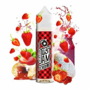 STRAWBERRY DOUGHNUT by Just Jam 50ML